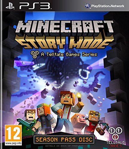 Badland - Minecraft: Story Mode