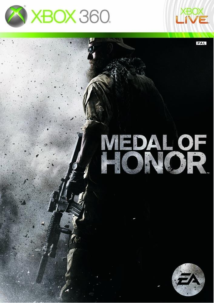 Electronic Arts Medal of Honor - Juego