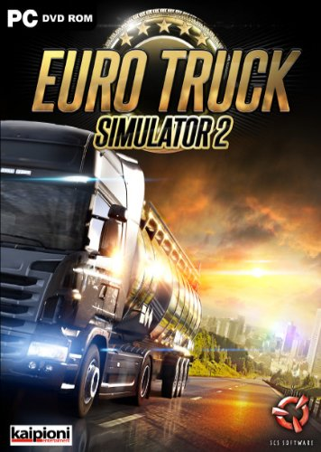 Euro Truck Simulator 2 Español
