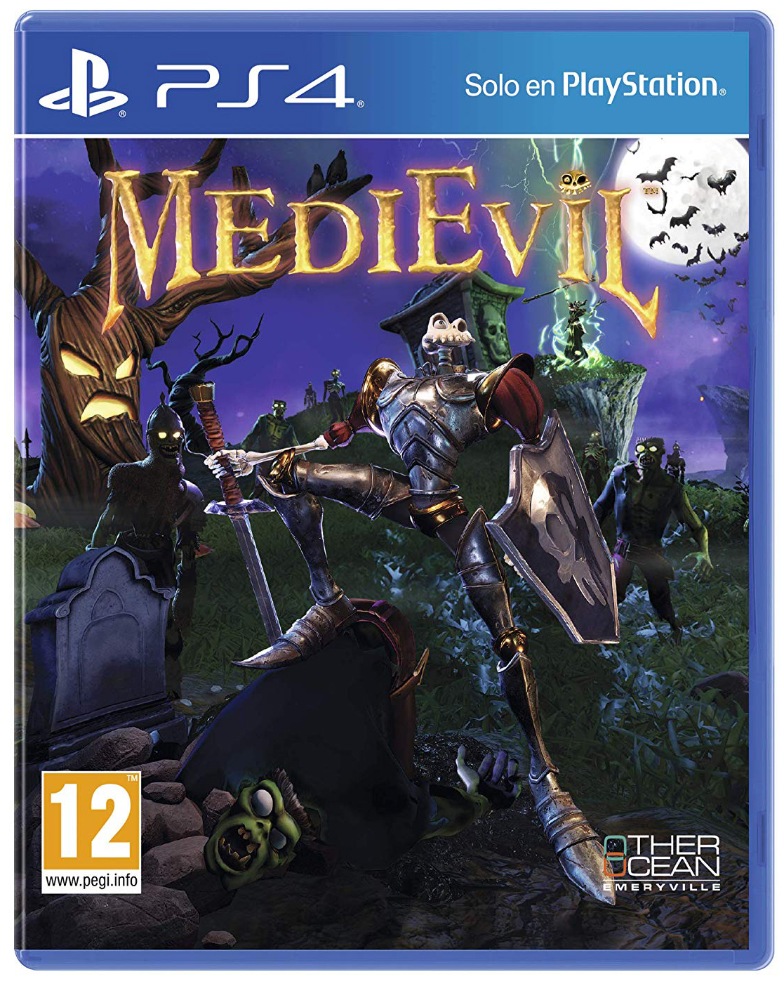 Medievil-ps4-amazon