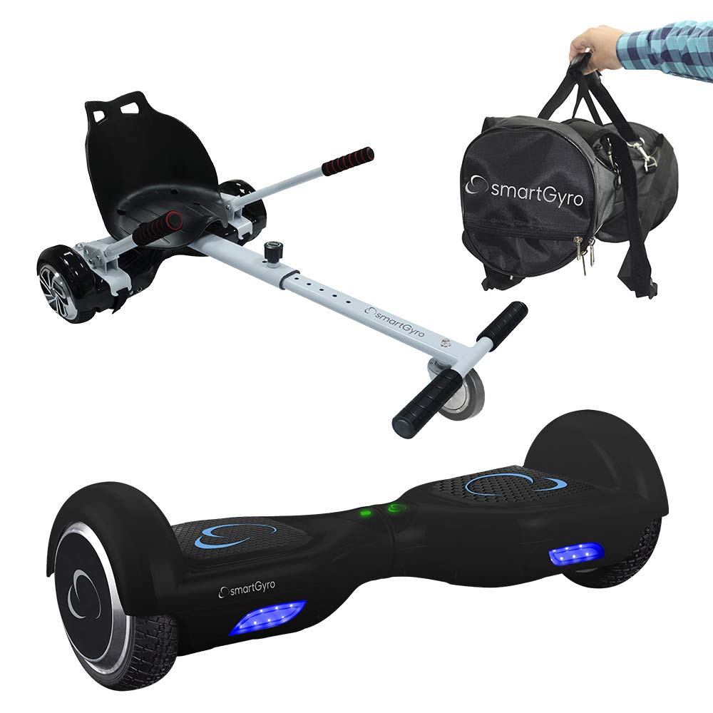 Pack Hoverboard SmartGyro X1s