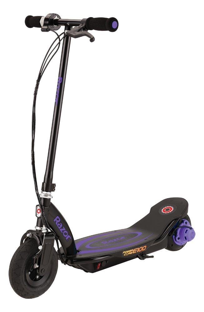 Razor Power Core E100 Scooter eléctrico, Niñas