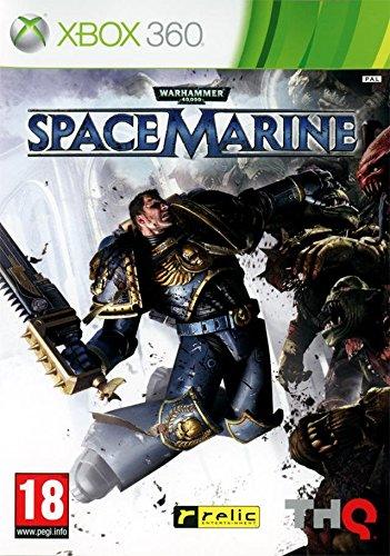 THQ Warhammer 40,000