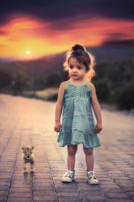 ropa para niña amazon