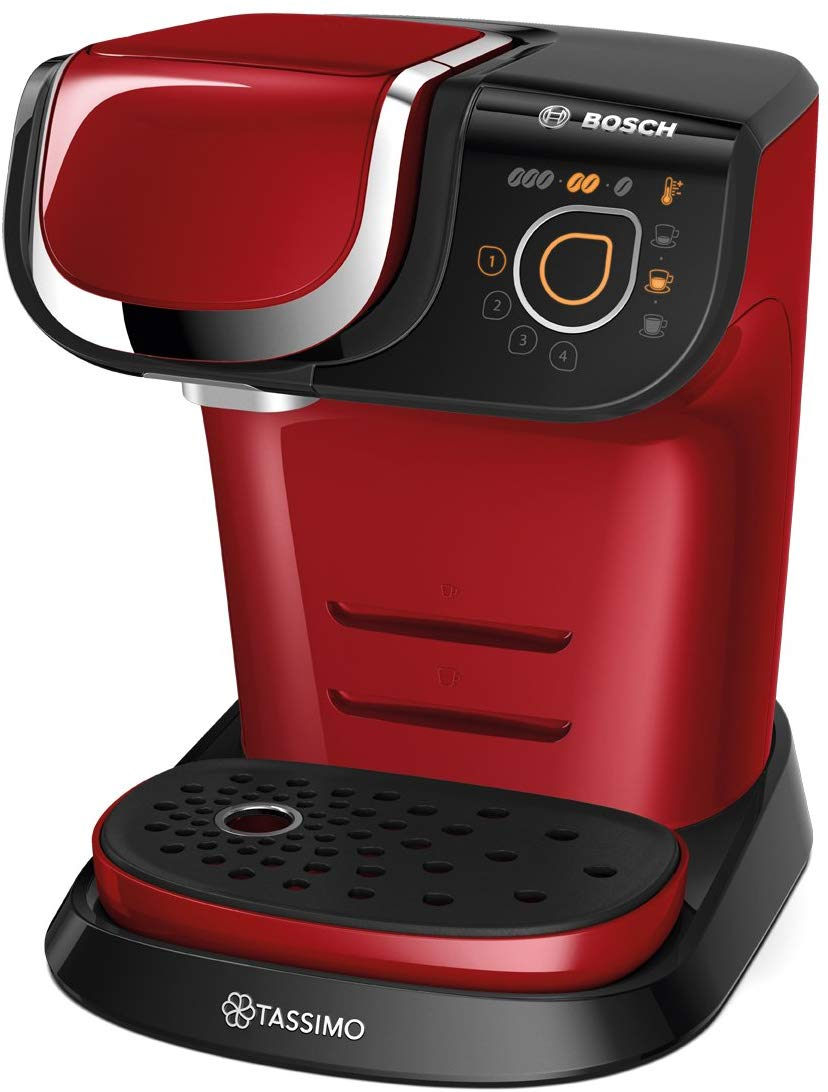 Bosch TAS6003 Tassimo My Way amazon