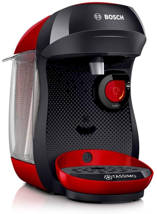 Bosch Tas1003 Cafetera Monodosis Multibebida amazon
