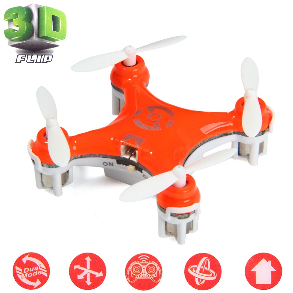 Cheerson® CX-10 Mini Drone Nano