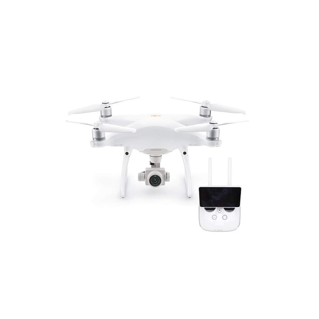 DJI Drone Phantom 4 Pro amazon