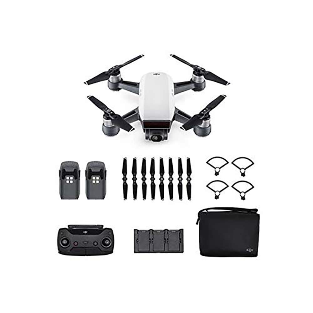 DJI Spark Fly More Combo amazon
