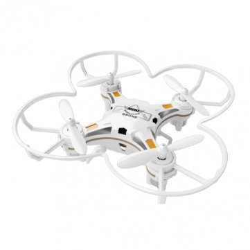 GoolRC FQ777 Drone de Bolsillo amazon