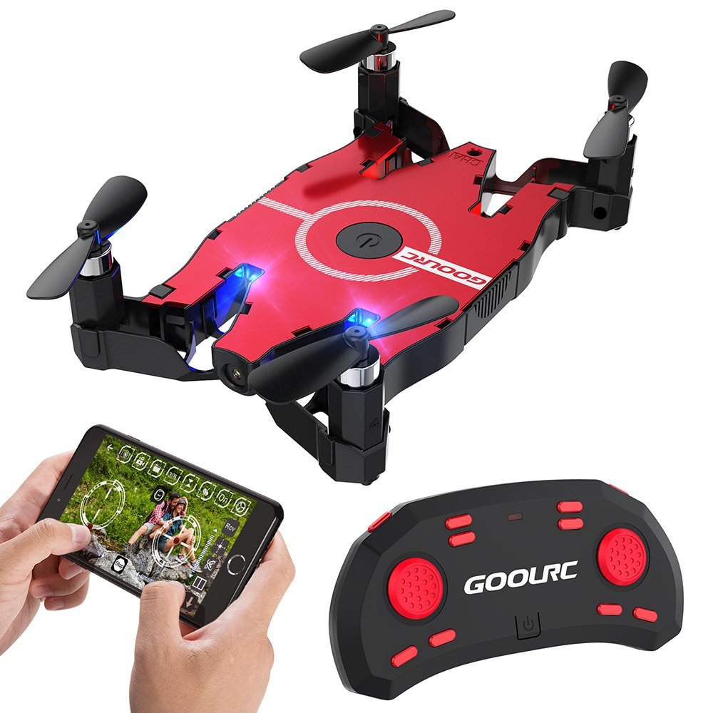 GoolRC T49 Drone RTF Mini drone amazon