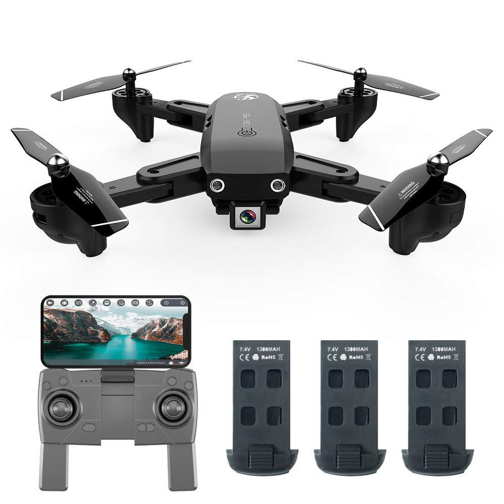 Goolsky CSJS166 GPS Drone amazon
