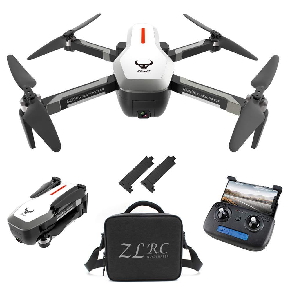 Goolsky SG906 GPS Drone 4K amazon