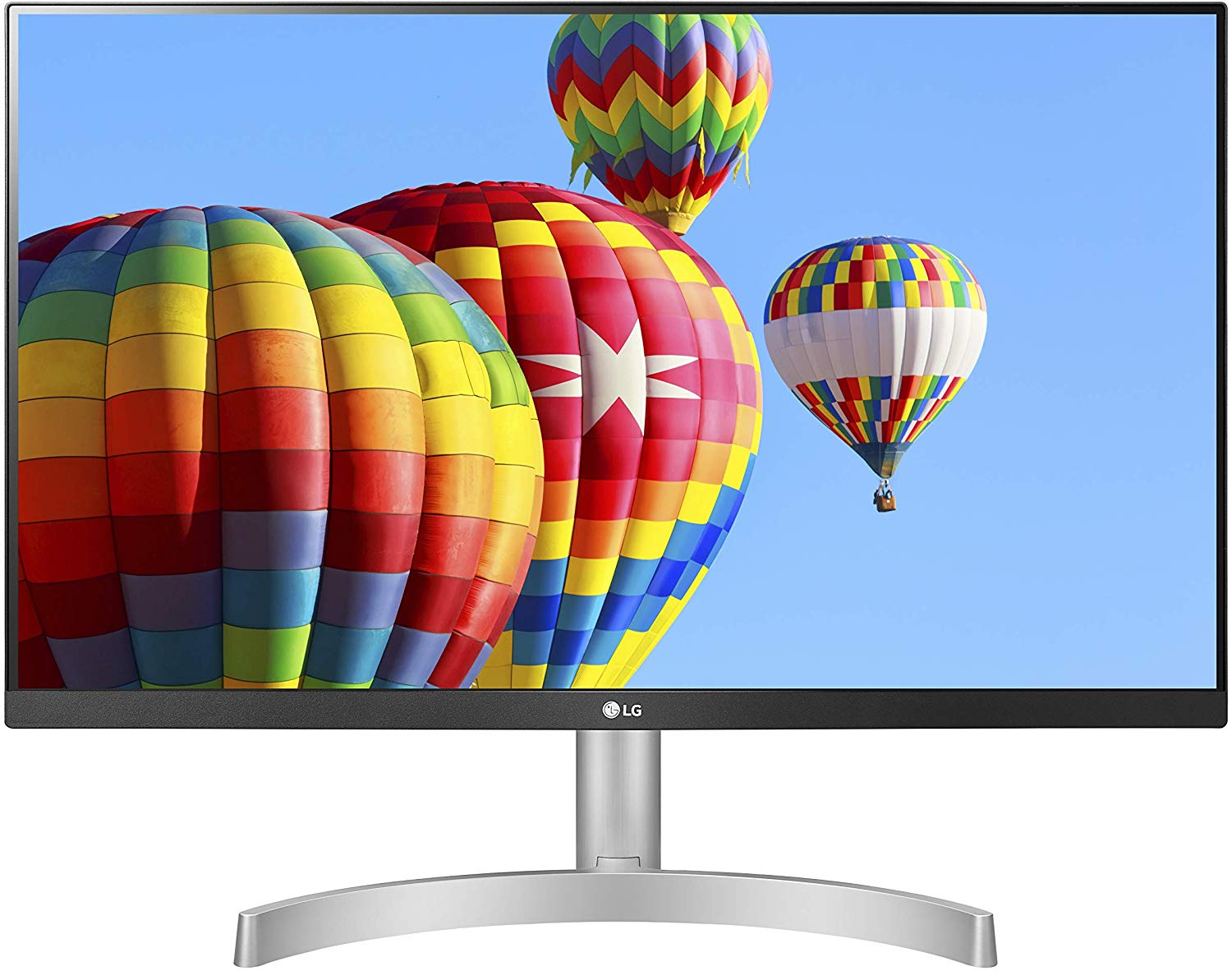 LG 24ML600S Monitor 24 amazon