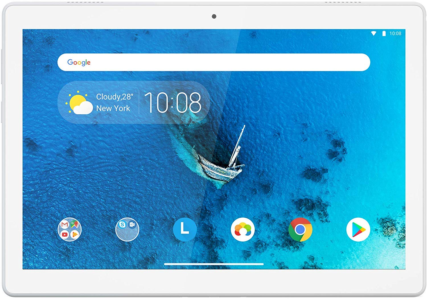Lenovo Tab M10 - Tablet amazon