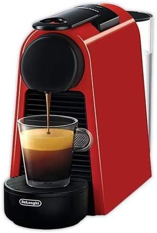Nespresso De'Longhi Essenza Mini EN85.R amazon