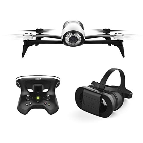 Parrot BEBOP 2 FPV - Dron cuadricóptero amazon