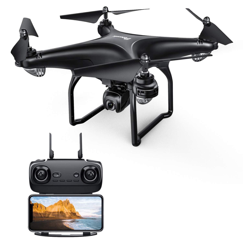 Potensic D58 Drone GPS con Cámara HD
