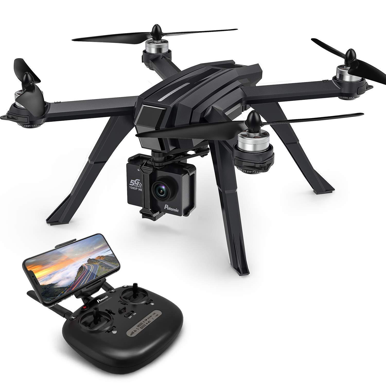 Potensic Drone GPS con cámara 2K