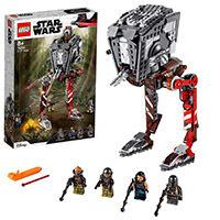 LEGO Star Wars TM - Asaltador AT-ST