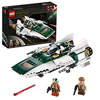 LEGO Star Wars TM - Caza Estelar